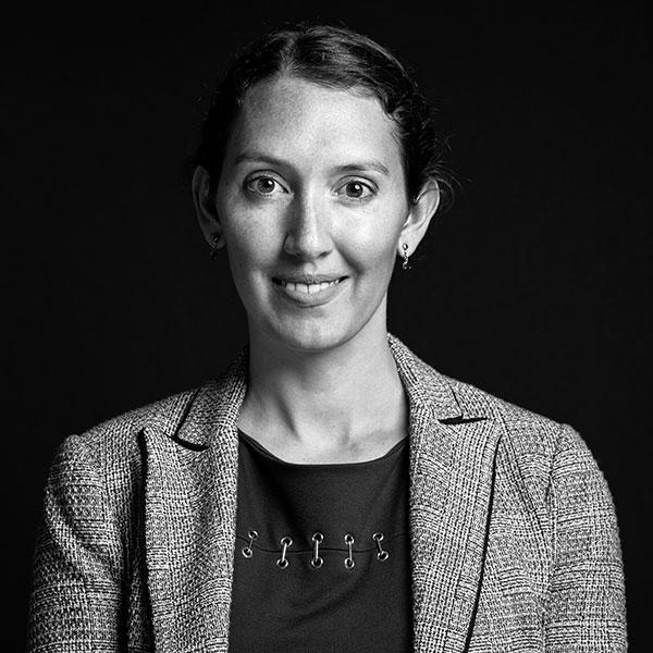 Michelle Cluver